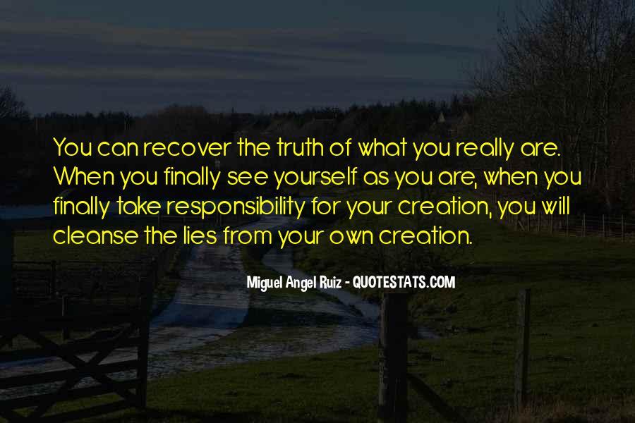 Miguel Angel Ruiz Quotes #249023