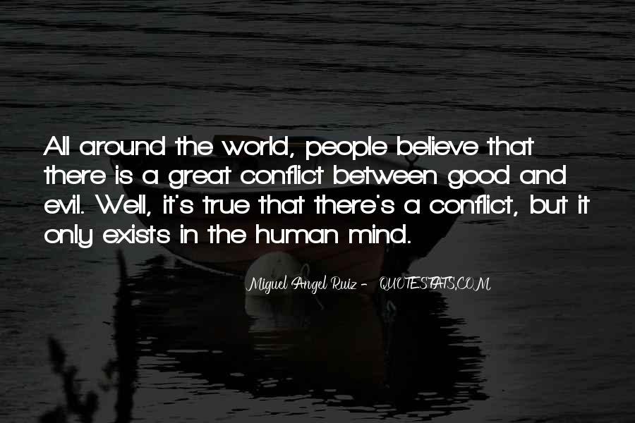 Miguel Angel Ruiz Quotes #312770