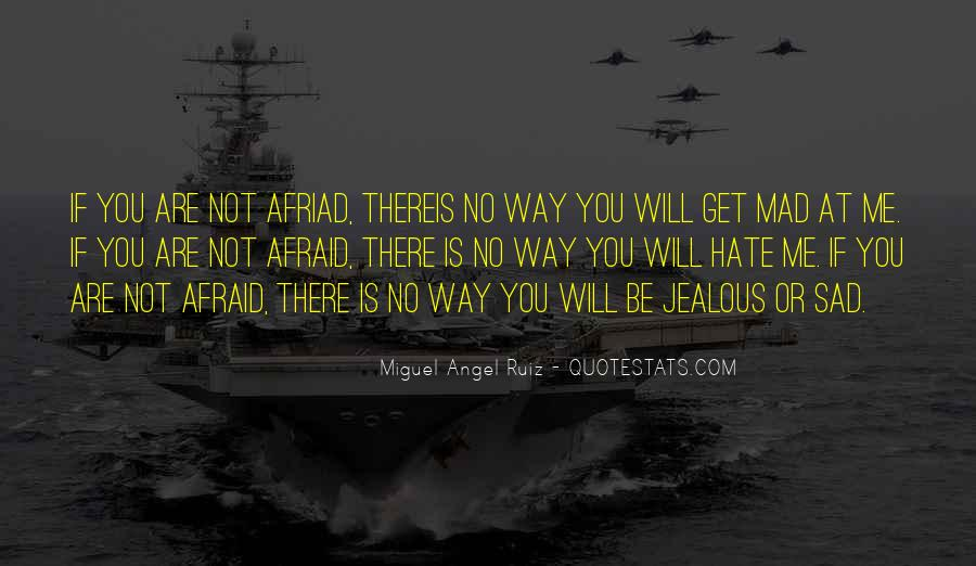 Miguel Angel Ruiz Quotes #576799