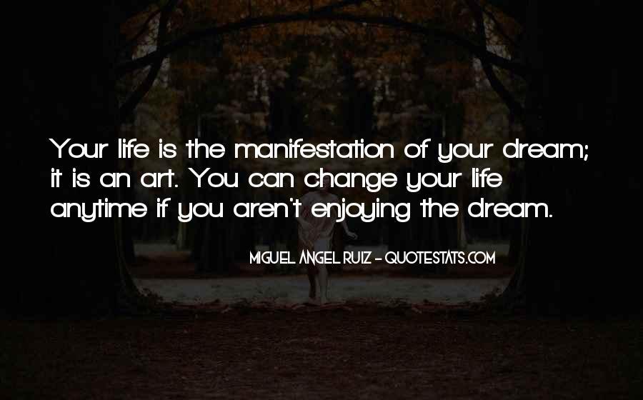 Miguel Angel Ruiz Quotes #59004
