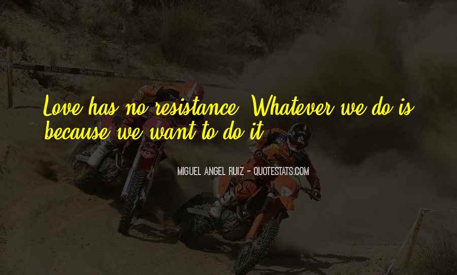 Miguel Angel Ruiz Quotes #721819