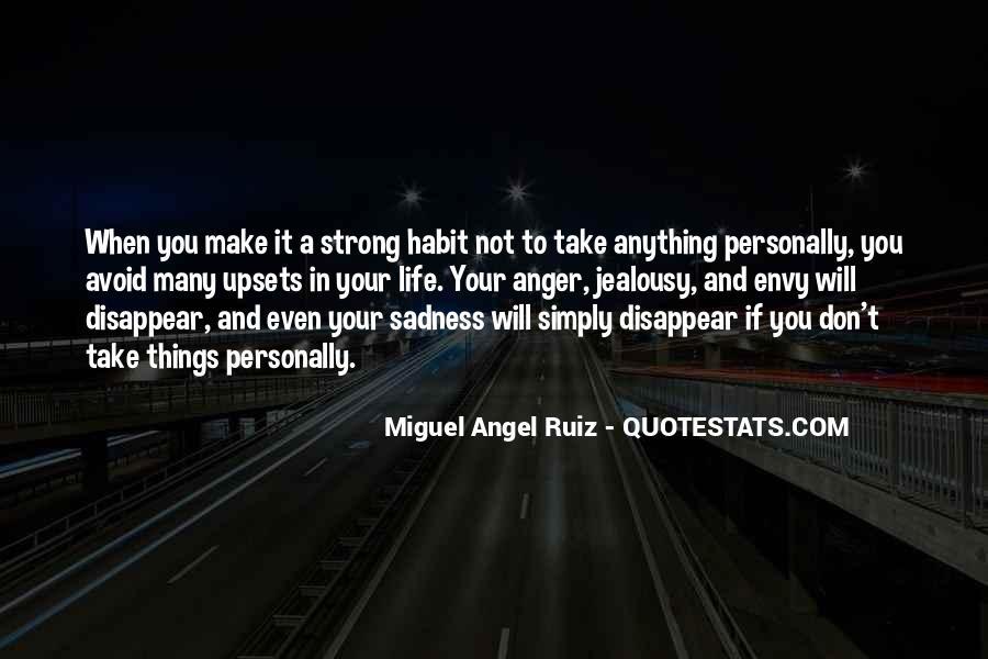 Miguel Angel Ruiz Quotes #985648