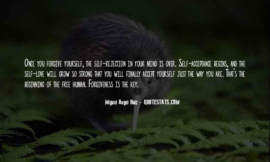 Miguel Angel Ruiz Quotes #988728
