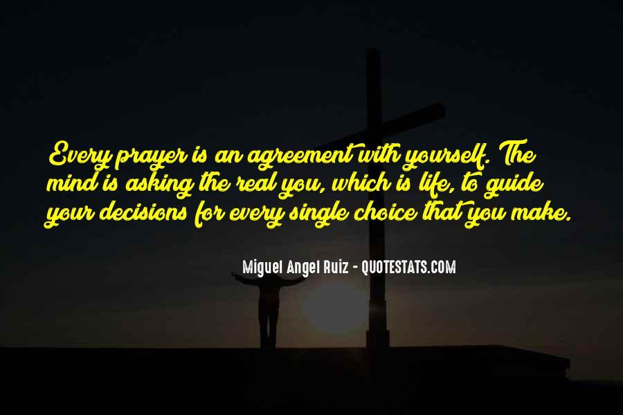Miguel Angel Ruiz Quotes #992069