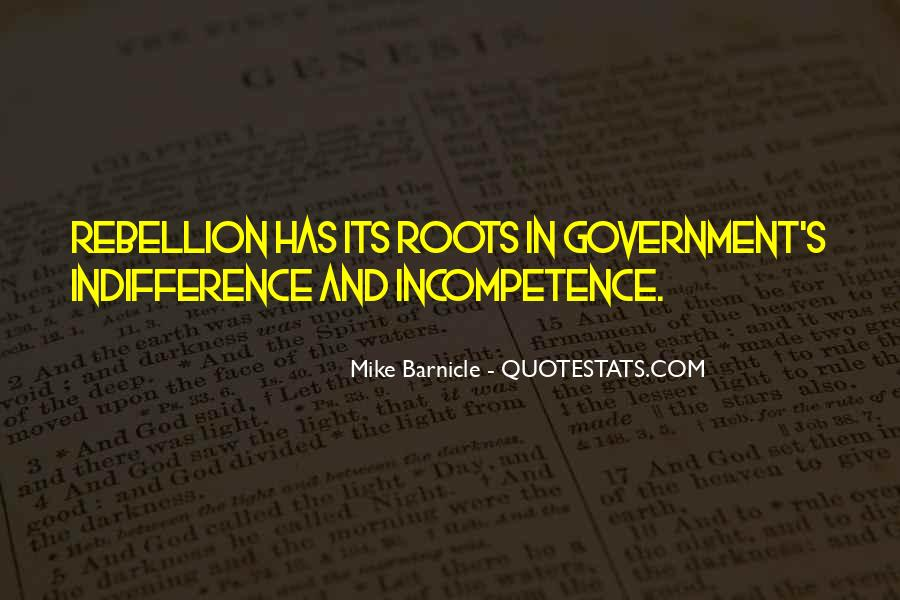 Mike Barnicle Quotes #1097052
