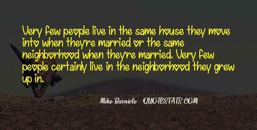 Mike Barnicle Quotes #114512