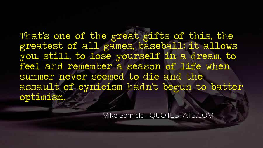 Mike Barnicle Quotes #187680