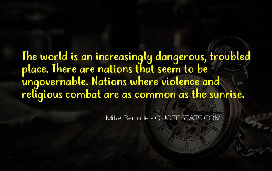 Mike Barnicle Quotes #73252