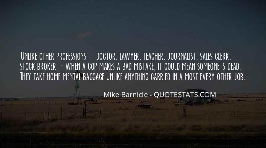 Mike Barnicle Quotes #943975