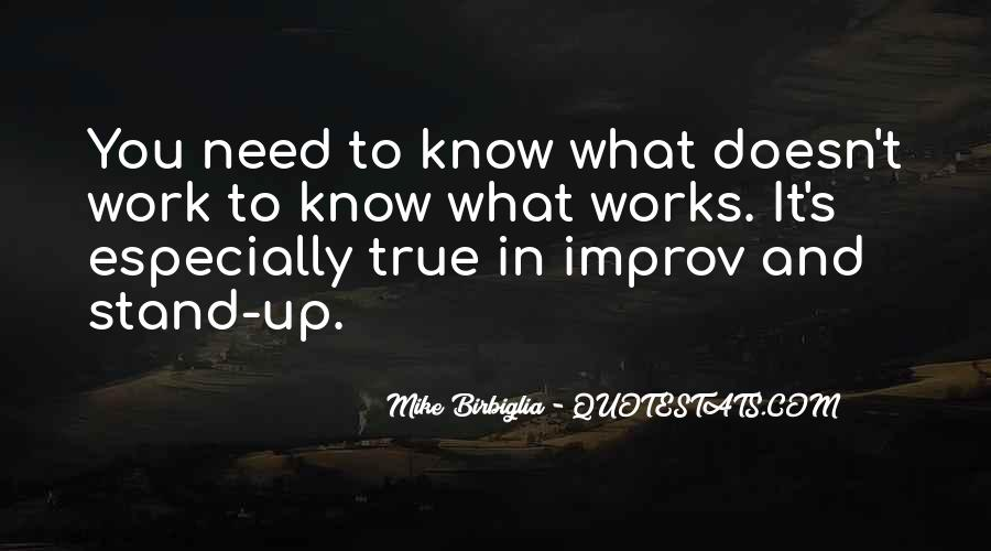 Mike Birbiglia Quotes #1002993
