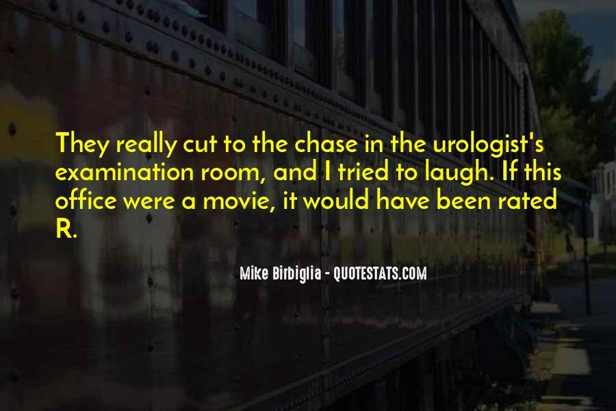 Mike Birbiglia Quotes #1055022