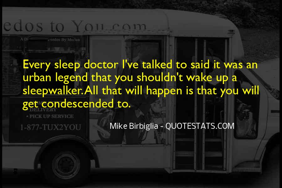 Mike Birbiglia Quotes #1119142