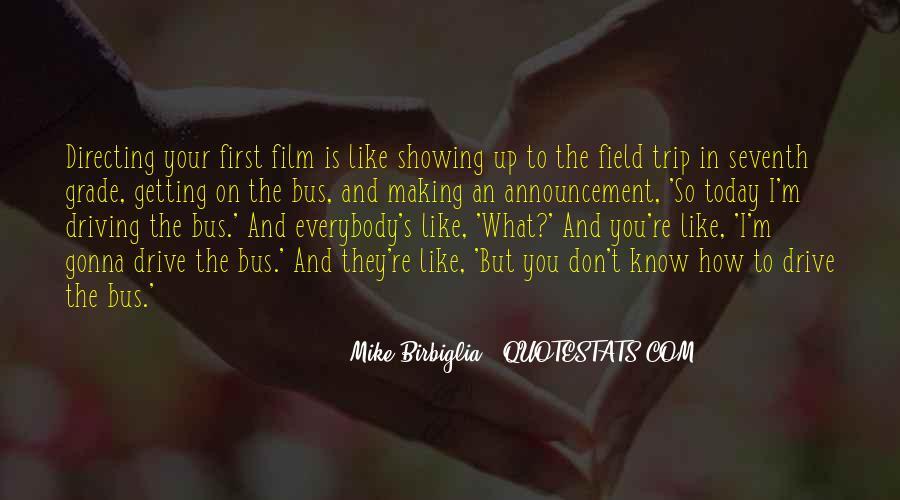 Mike Birbiglia Quotes #1152350