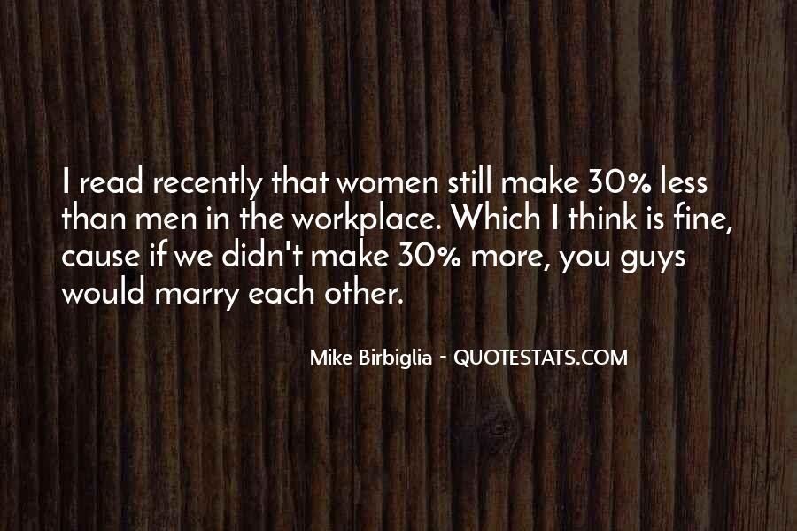 Mike Birbiglia Quotes #1216687