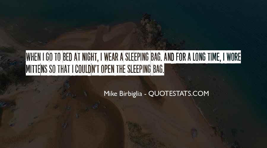 Mike Birbiglia Quotes #1241709