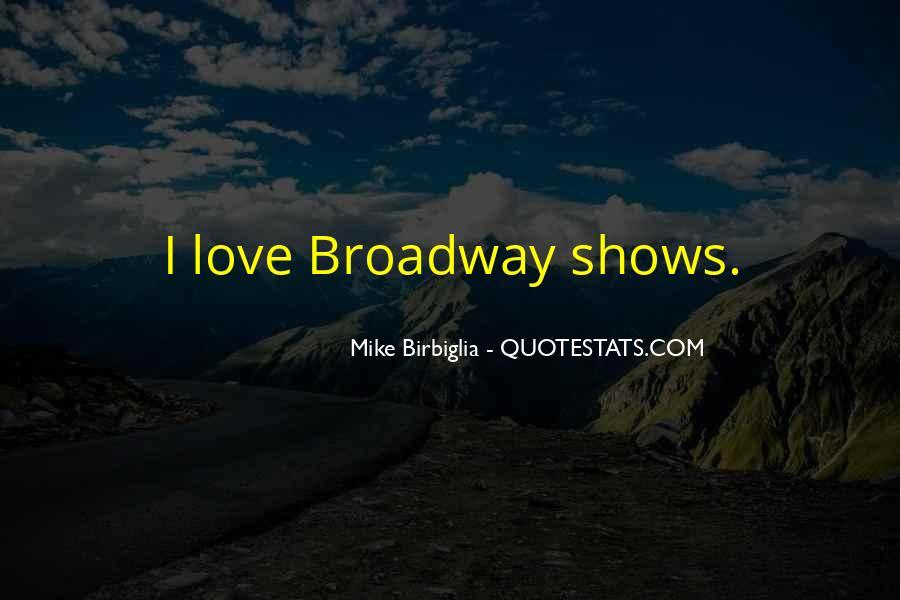 Mike Birbiglia Quotes #1383996