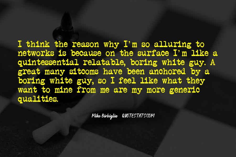 Mike Birbiglia Quotes #1580752