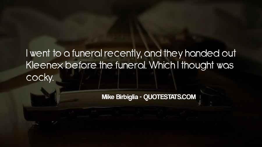 Mike Birbiglia Quotes #1583001