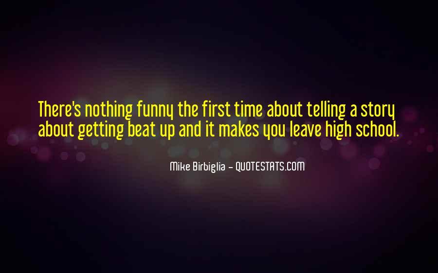 Mike Birbiglia Quotes #1585670