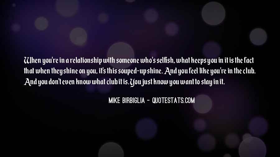 Mike Birbiglia Quotes #1614349