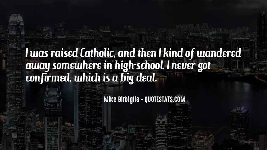 Mike Birbiglia Quotes #1630707