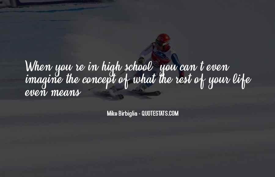 Mike Birbiglia Quotes #1655931