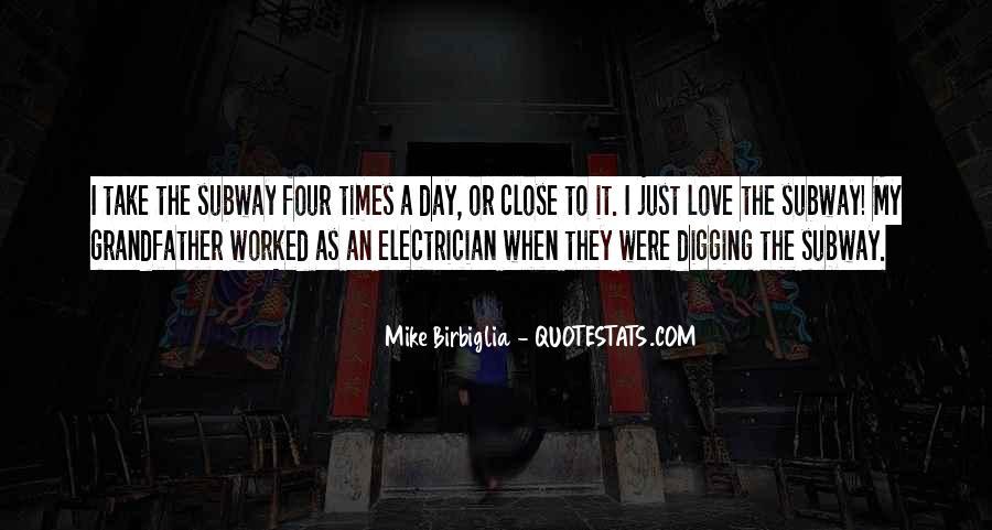 Mike Birbiglia Quotes #1668363
