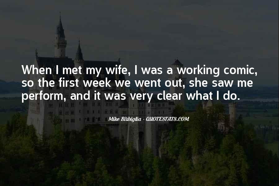 Mike Birbiglia Quotes #1699945