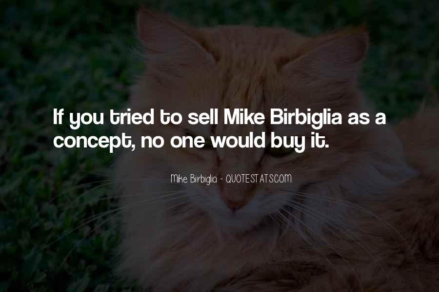 Mike Birbiglia Quotes #1703247