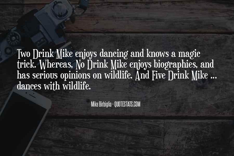 Mike Birbiglia Quotes #1735409