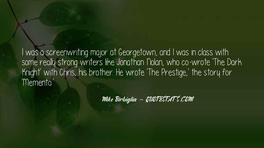 Mike Birbiglia Quotes #1783089