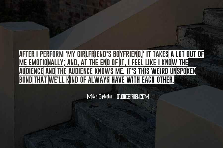 Mike Birbiglia Quotes #1784587