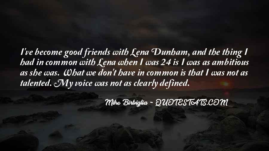Mike Birbiglia Quotes #1801421