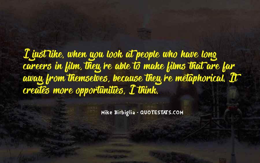 Mike Birbiglia Quotes #196672