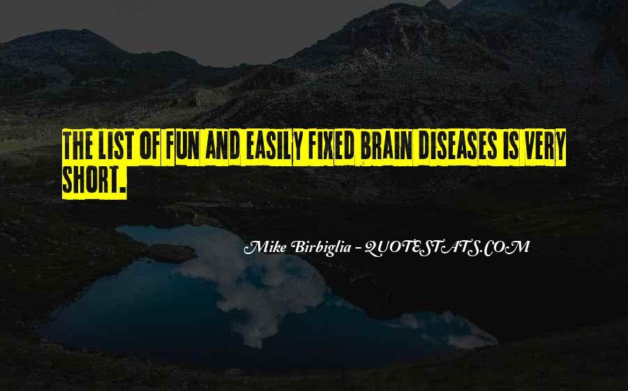 Mike Birbiglia Quotes #265778
