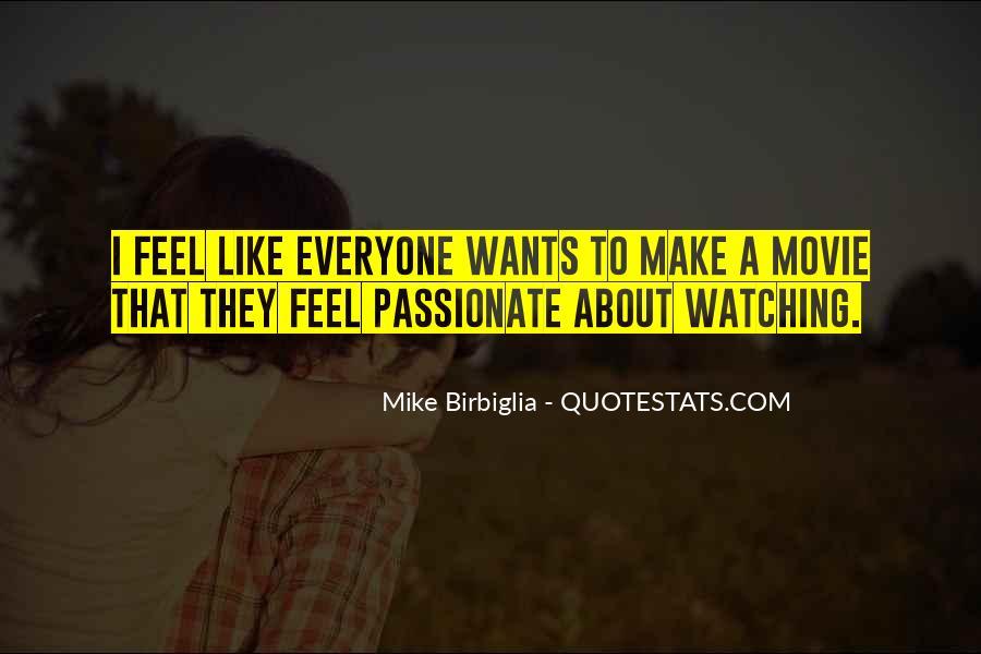 Mike Birbiglia Quotes #37700