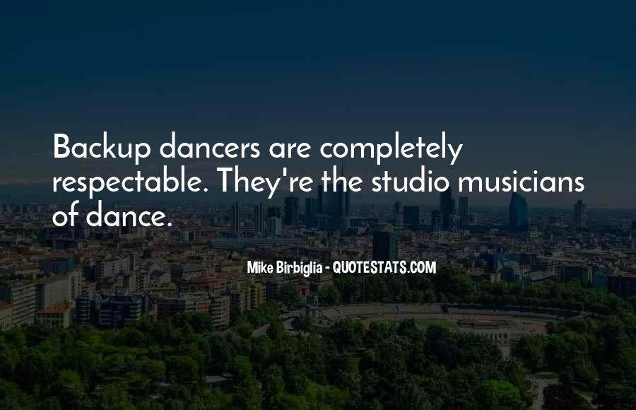 Mike Birbiglia Quotes #379655