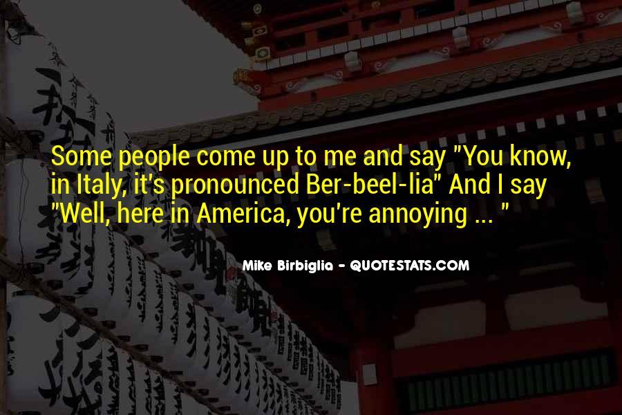 Mike Birbiglia Quotes #636382