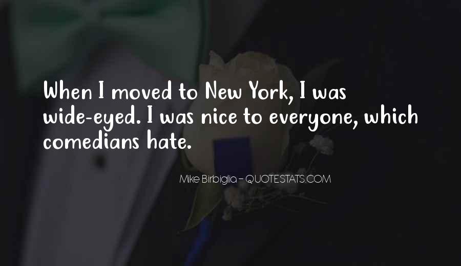 Mike Birbiglia Quotes #639671