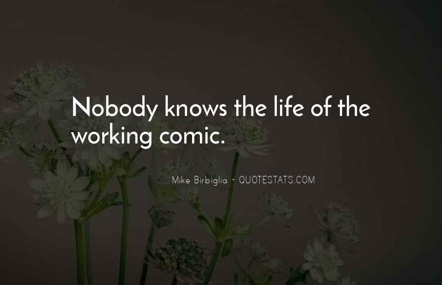 Mike Birbiglia Quotes #730513