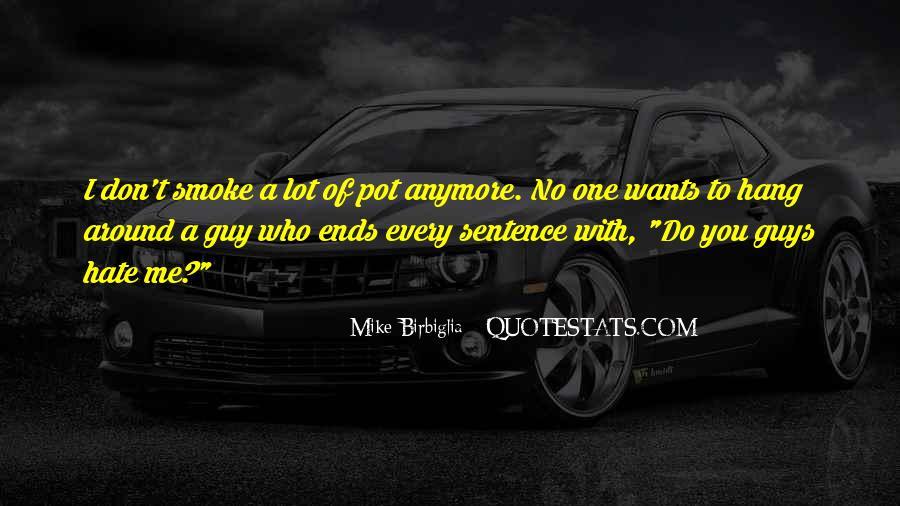 Mike Birbiglia Quotes #809388
