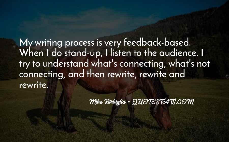 Mike Birbiglia Quotes #838361
