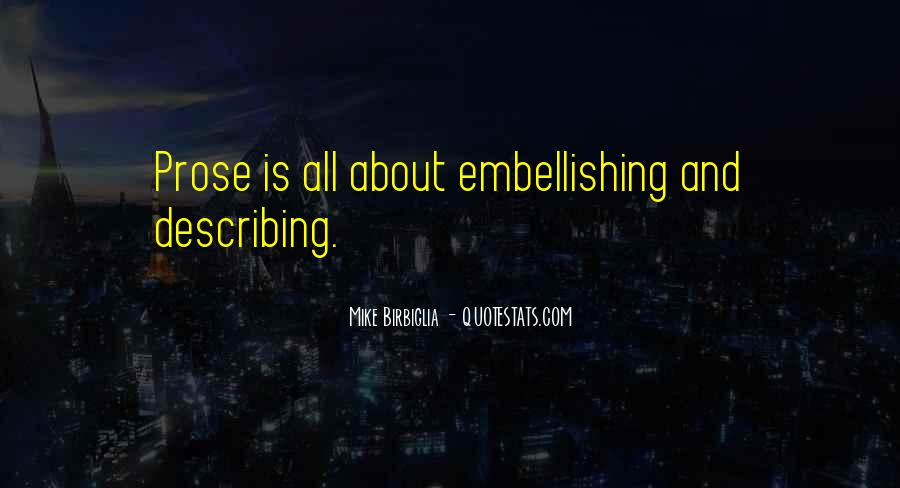 Mike Birbiglia Quotes #93906