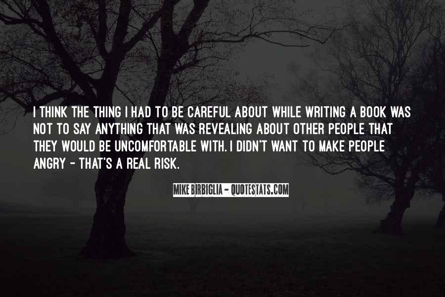 Mike Birbiglia Quotes #958195
