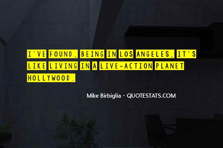 Mike Birbiglia Quotes #98706