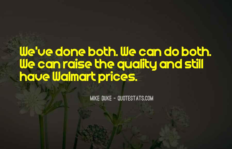 Mike Duke Quotes #826095