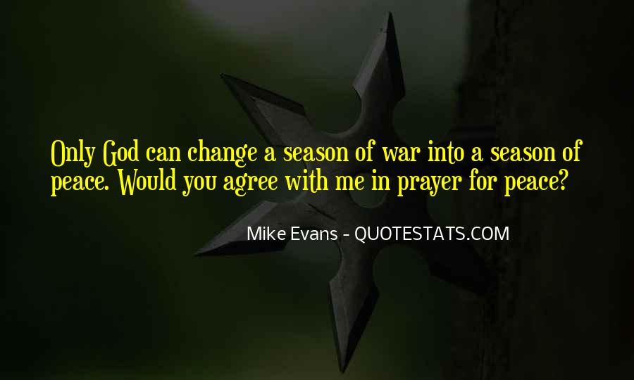 Mike Evans Quotes #816243