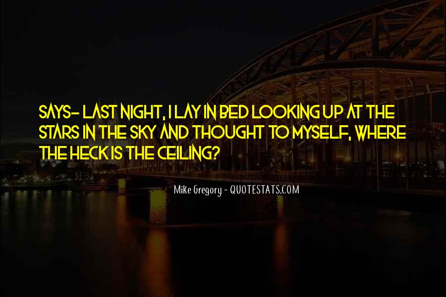 Mike Gregory Quotes #1429539