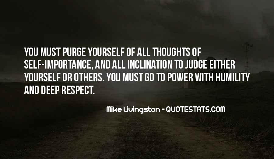 Mike Livingston Quotes #1778022