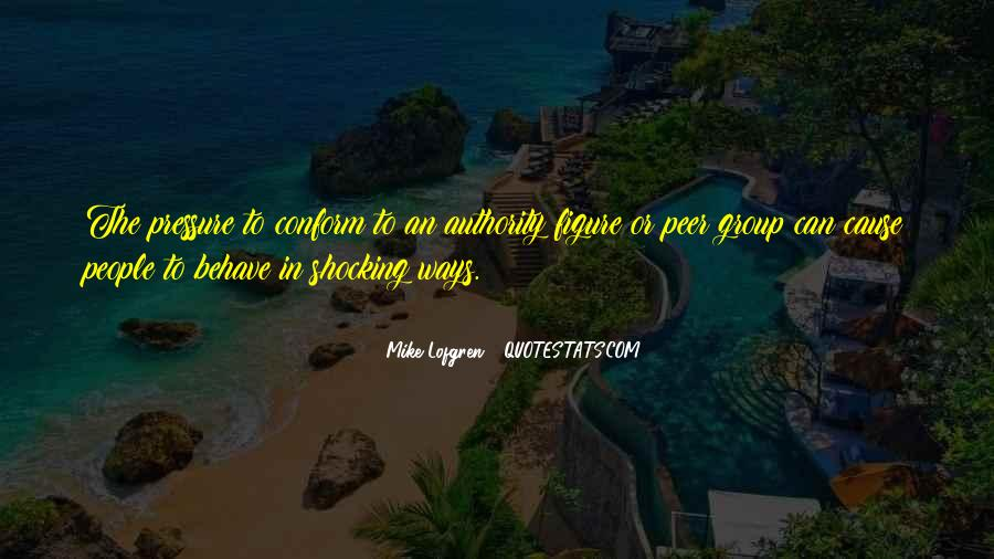 Mike Lofgren Quotes #1210969